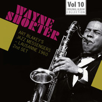 "Wayne Shorter - Wayne Shorter ""Best Of"", Vol. 10"