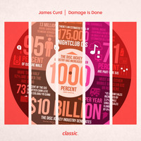 James Curd - Damage Is Done