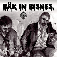 Tykopaatti - Bäk in business