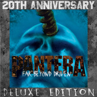 Pantera - Far Beyond Driven (20th Anniversary Deluxe Edition [Explicit])