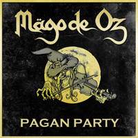 Mago de Oz - Pagan party