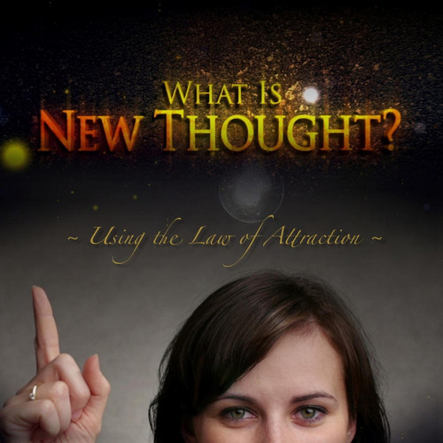 "Various Artists MP3 Track Using the Law of Attraction (From ""What Is New Thought?"") (Original)"
