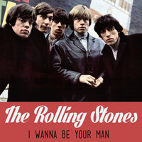 The Rolling Stones - I Wanna Be Your Man