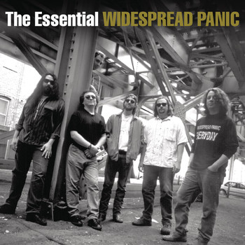 Widespread Panic - The Essential Widespread Panic