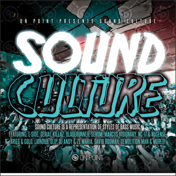 Various Artists - Sound Culture