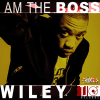 Wiley - Am The Boss - Single