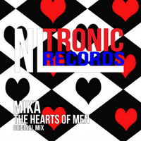 MIKA - The Hearts Of Men