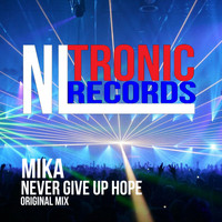 MIKA - Never Give Up Hope