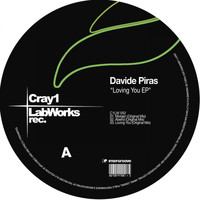 Davide Piras - Loving You