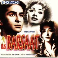 Lata Mangeshkar - Barsaat (Original Motion Picture Soundtrack)