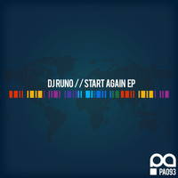 Dj Runo - Start Again EP