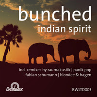 Bunched - Indian Spirit