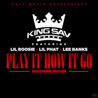 Lil Boosie - Play It How It Go Remix (feat. Lil Boosie, Lil Phat & Lee Banks)