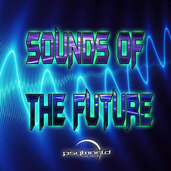 Various Artists - Sounds of The Future