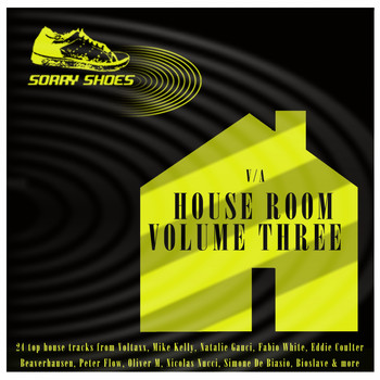Various Artists - House Room Volume Three