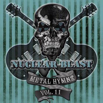 Various Artists - Metal Hymns Vol. 11 (Explicit)