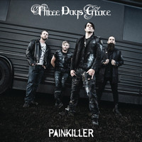 Three Days Grace - Painkiller