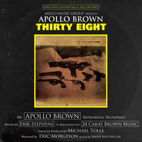 Apollo Brown - Thirty Eight