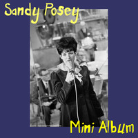 Sandy Posey - Mini Album