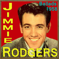 Jimmie Rodgers - Ballads 1958