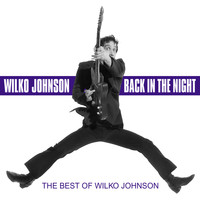 Wilko Johnson - Back in the Night - The Best Of