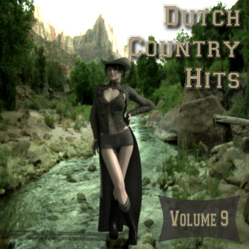 Various Artists - Dutch Country Hits, Vol. 9