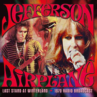 Jefferson Airplane - Last Stand at Winterland (Live)