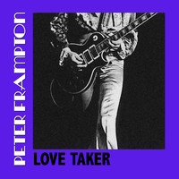 Peter Frampton - Love Taker