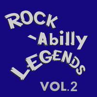 Warren Smith - Rockabilly Legends, Vol. 2
