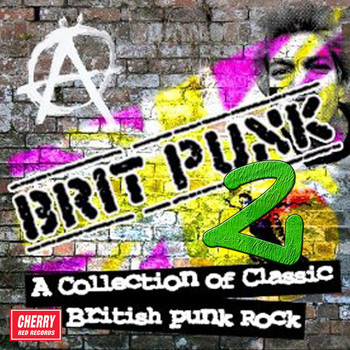 Various Artists - Britpunk 2 (Explicit)