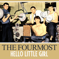 The Fourmost - Hello Little Girl