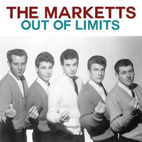 The Marketts - Out of Limits