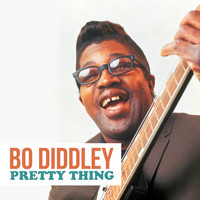 Bo Diddley - Pretty Thing