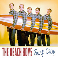 The Beach Boys - Surf City