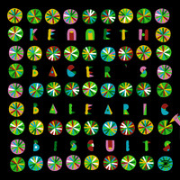 Various Artists & Kenneth Bager - Kenneth Bager's Balearic Biscuits