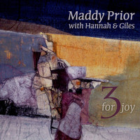 Maddy Prior - 3 for Joy