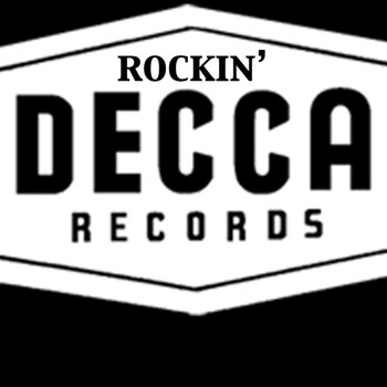 Various Artists - Rockin' Decca Records