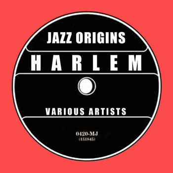 Various Artists - Jazz Origins: Harlem