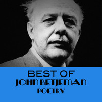 John Betjeman - Best of John Betjeman Poetry