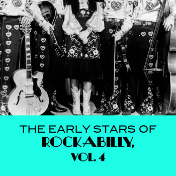 Various Artists - The Early Stars of Rockabilly, Vol. 4