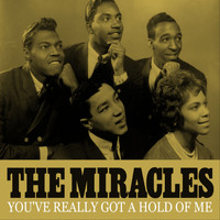 The Miracles - You've Really Got a Hold of Me