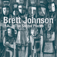 Brett Johnson - The Secret Place EP
