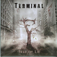 Terminal - Tree of Lie