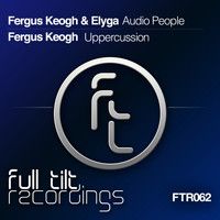 Fergus Keogh - Audio People