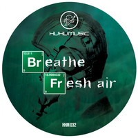 Breathe - Fresh Air