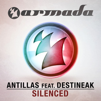 Antillas feat. Destineak - Silenced