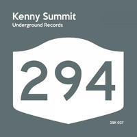 Kenny Summit - Underground Records