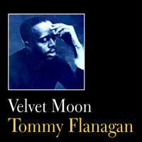 Tommy Flanagan - Velvet Moon