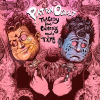 Patton Oswalt - Tragedy Plus Comedy Equals Time (Explicit)