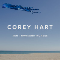 Corey Hart - Ten Thousand Horses